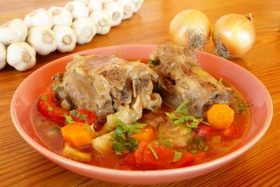 Image : Oxtail