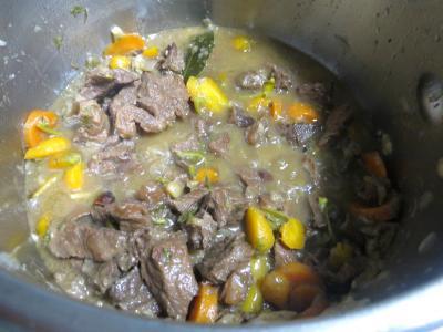 Boeuf aux carottes - 8.1