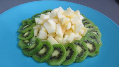 Assiette de kiwis - 4.4