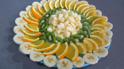 Assiette de kiwis - 5.2