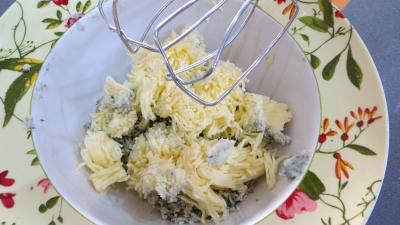 Beurre de roquefort - 2.3