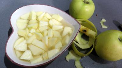 Marmelade de kiwis et de fruits d'hiver - 2.4