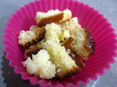 Restes de brioches à la crème pâtissière au caramel - 2.4