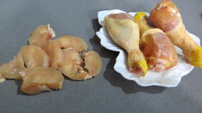 Ragoût de poulet - 1.4