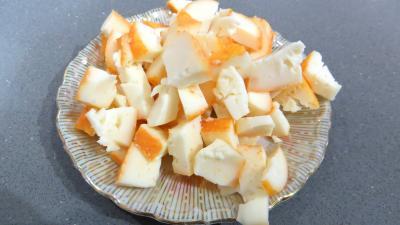 Tarte au fromage de Chaume - 2.2