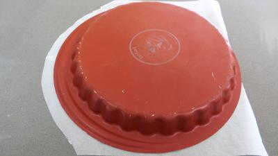 Tarte au fromage de Chaume - 1.1