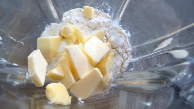 Tarte au fromage de Chaume - 5.1