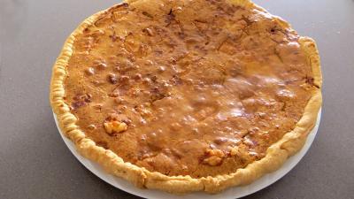 Tarte au fromage de Chaume - 6.3