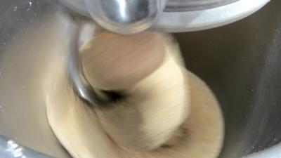 Pain complet sur pâte fermentée - 2.1