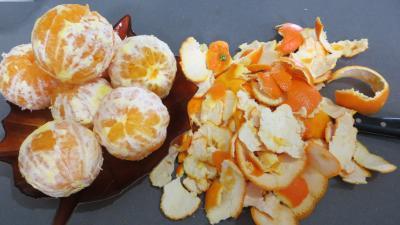 Confiture d'oranges et citrons - 1.4