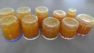 Confiture d'oranges et citrons - 6.1