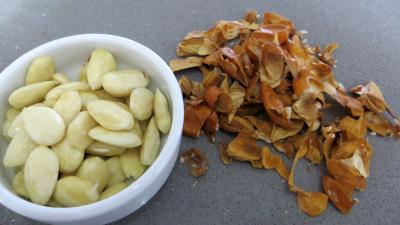 Tajine de poulet aux abricots secs - 3.2