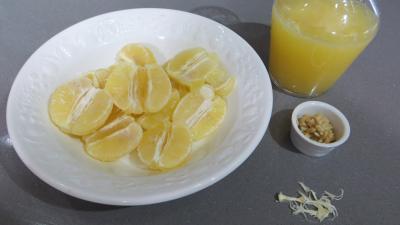 Chutney aux citrons - 2.2