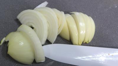 Chutney aux citrons - 1.4