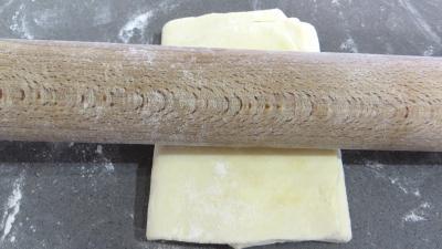 Sacristains aux anchois et abricots secs - 2.2