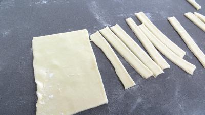 Sacristains aux anchois et abricots secs - 2.4