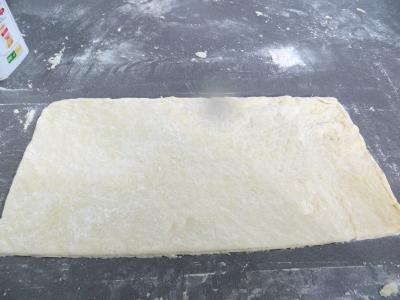 Croissants variés et chocolat - 7.1