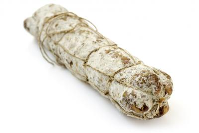 Photo : Saucisson chasseur