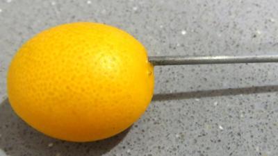 Confit de kumquats - 2.1