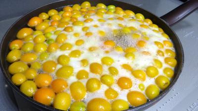 Confit de kumquats - 3.1