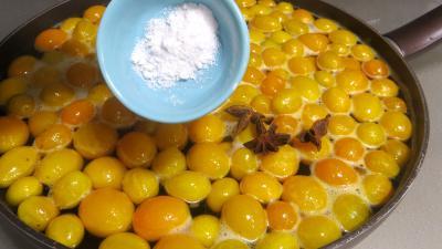 Confit de kumquats - 3.3