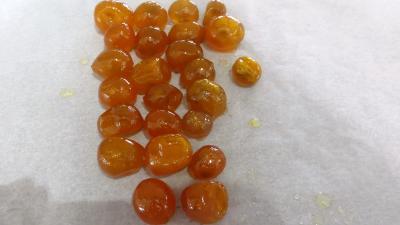 Confit de kumquats - 5.1