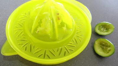 Thé vert aux épices - 1.2
