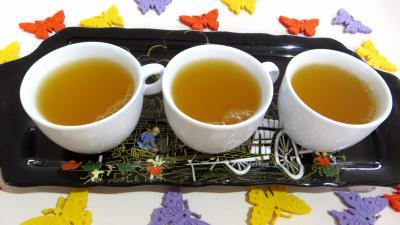 Thé vert aux épices - 3.4
