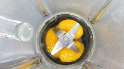 Filets de sole à la crème de coco - 2.1
