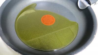 Sauce tagliatelles à l'ail et à l'oseille - 2.4