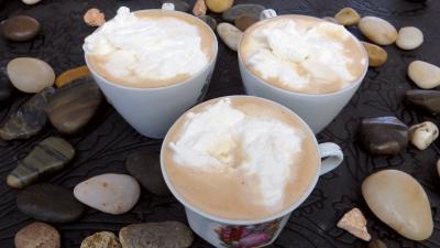 cafetière : Tasses de café taverne des pêcheurs