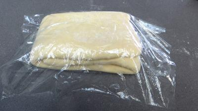 Croissants à la crème aux abricots - 6.4