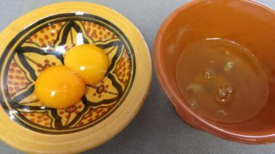 Crème à l'ananas - 1.2