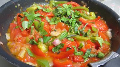 Poivrons aux tomates - 5.1