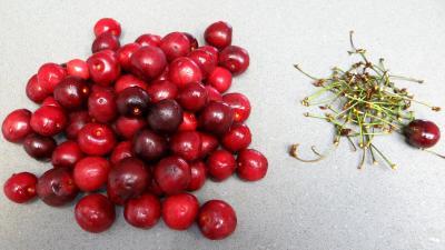 Confit de cerises - 1.2