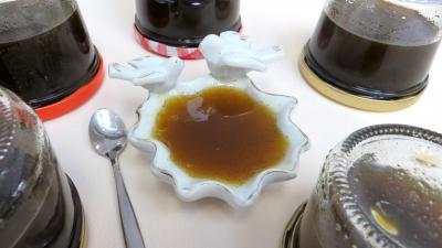 Image : recette Gelée de céleri-branche