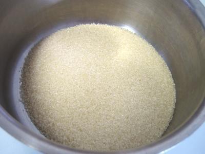 Tatin de poires au gingembre - 1.1