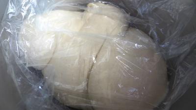 Baguettes de pain de mie - 4.3