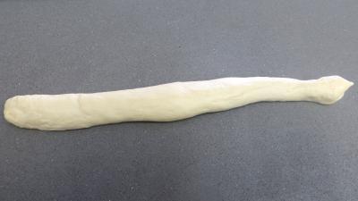Baguettes de pain de mie - 5.2