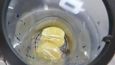 Gelée de nashis - 2.2