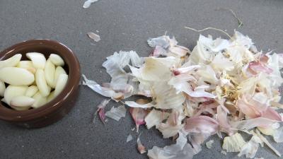 Blancs de poulet sautés dauphinois - 2.1