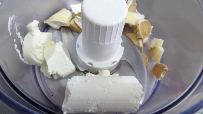 Gâteau de fromages - 3.1
