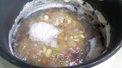 Salade de couscous aux physalis - 1.2