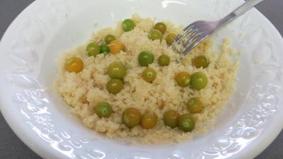 Salade de couscous aux physalis - 5.2