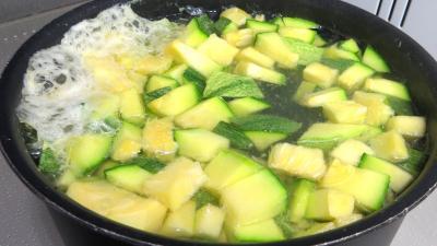 Salade de courgette - 4.2