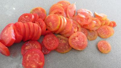 Salade de truite - 2.2