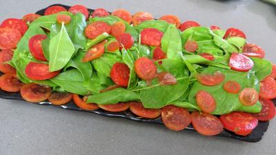 Salade de truite - 4.2