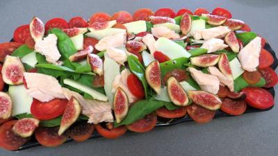 Salade de truite - 5.2