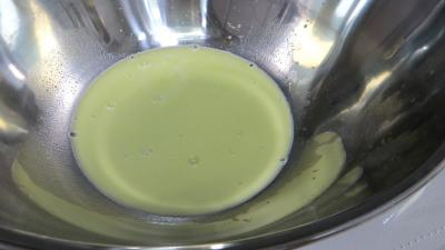 Gelée de raisins au reste de punch - 2.2