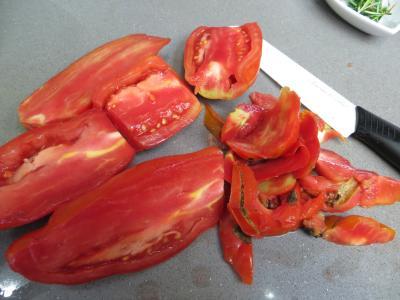 Conserves de sauce bolognaise au céleri-branche - 5.2